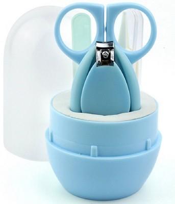 Edeka New Born Pocket Size Baby Nail Care set
