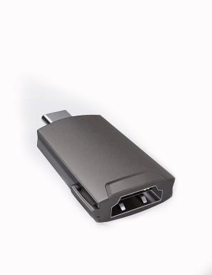 Tobo USB Type C, HDMI OTG Adapter(Pack of 1)