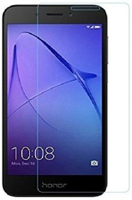 H.K.Impex Tempered Glass Guard for Honor holly 3,honor holly 3 tempered glass in mobile screen guard(Pack of 1)
