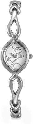 Titan Raga Analog Watch   For Women Titan Wrist Watches