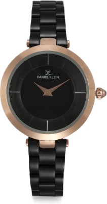 Daniel Klein DK11135-5 Analog Watch  - For Women at flipkart