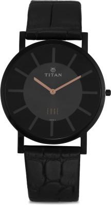 Titan NL1595NL01 Analog Watch - For Men