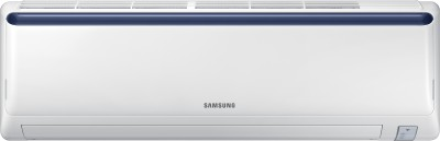 Samsung 1 Ton 3 Star Split Inverter AC  - White(AR12NV3JLMC, Alloy Condenser)