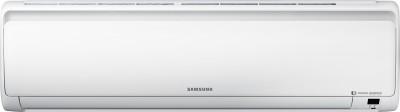 Samsung 1.5 Ton 5 Star Split Inverter AC  - White(AR18NV5HETU, Aluminium Condenser)