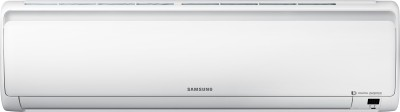 View Samsung 1.5 Ton 3 Star Hot and Cold Split AC  - White(AR18RV3HEWK, Alloy Condenser) Price Online(Samsung)