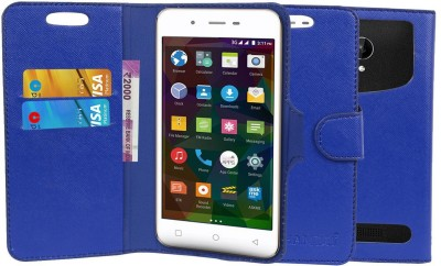 CHAMBU Flip Cover for Garmin-Asus nuvifone G60(Blue, Dual Protection)