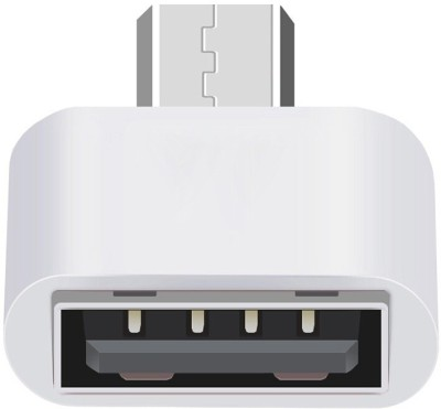 A3sprime Micro USB OTG Adapter(Pack of 1)