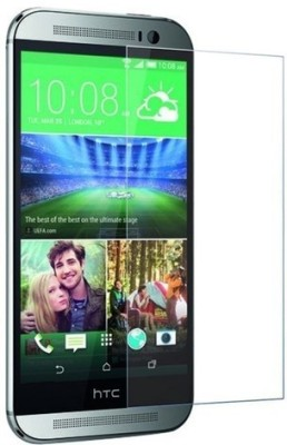 COZR Impossible Screen Guard for HTC DESIRE 820Q(Pack of 2)