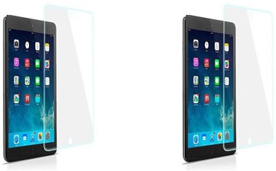 Zootkart Impossible Screen Guard for Apple ipad mini(Pack of 2)
