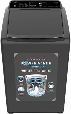 Whirlpool 6.5 kg Fully Automatic Top Load Washing Machine Grey(WM ROYAL PLUS 6.5) (Whirlpool)  Buy Online