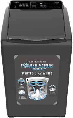 Whirlpool 7 kg Fully Automatic Top Load Washing Machine Grey(WM ROYAL PLUS 7.0) (Whirlpool)  Buy Online