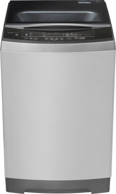 Bosch 12 kg Fully Automatic Top Load Grey(WOA126X0IN)