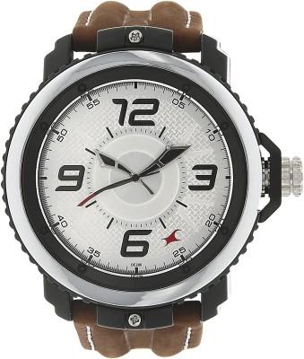 Fastrack NG38017PL02CJ Analog Watch (NG38017PL02CJ)