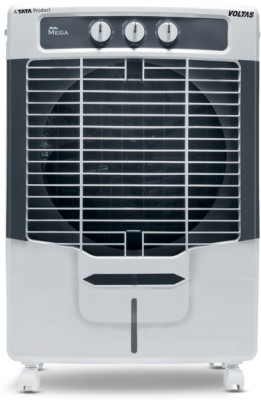 Voltas Mega 60L Desert Air Cooler (White)