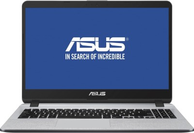 Asus VivoBook Core i3 7th Gen - (8 GB/1 TB HDD/Windows 10 Home) X507UA-EJ366T Thin and Light Laptop(15.6 inch, Grey,...