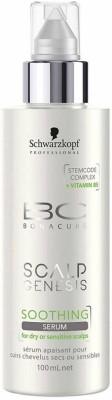 Schwarzkopf BC Bonacure Scalp Genesis Soothing Serum(100 ml)