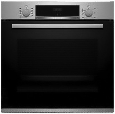 Bosch 71 L Convection & Grill Microwave Oven(HBA534BS0Z, Stainless steel, black)