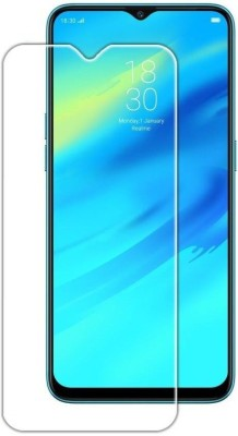 RidivishN Edge To Edge Tempered Glass for Oppo A3s, 2.5D Curved,9H,5D Glass(Pack of 1)
