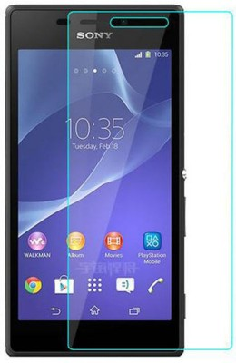 Zootkart Impossible Screen Guard for Sony Xperia E1(Pack of 1)