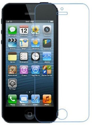 Digi Decor Impossible Screen Guard for iphone 5 matte(Pack of 1)