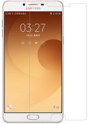My Planet Screen Guard for Samsung Galaxy C9 Pro(Pack of 1)