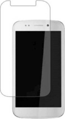 44Mob Impossible Screen Guard for Micromax Canvas Bolt A069(Pack of 1)