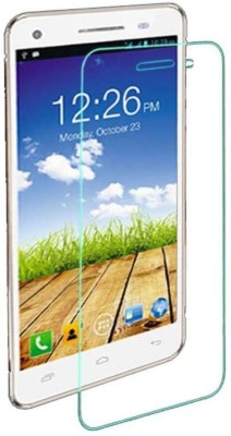 Digi Decor Impossible Screen Guard for Micromax Canvas 4 Plus A315(Pack of 1)