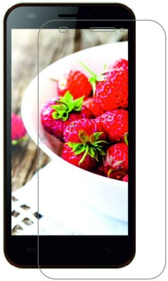 MudShi Impossible Screen Guard for Karbonn Titanium S200HD(Pack of 1)