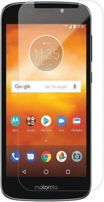 Tempered Glasses Impossible Screen Guard for Motorola Moto E5 3D Tempered Glass(Pack of 1)