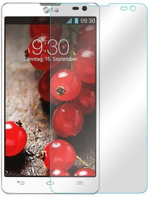 Zootkart Impossible Screen Guard for LG Optimus L9 2(Pack of 1)