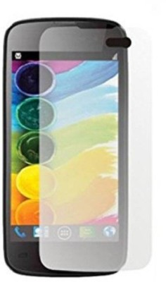 Snooky Screen Guard for Lava Iris 450 Colour(Pack of 1)