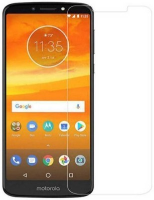 HYPER Screen Guard for Motorola Moto E5 Plus(Pack of 1)