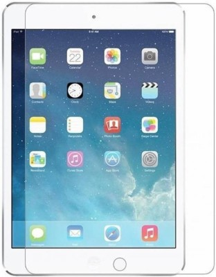 Case Trendz Tempered Glass Guard for Apple iPad 2nd Gen 9.7 inch(Pack of 1)