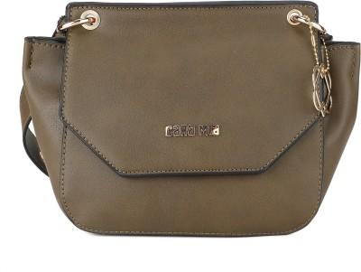 Cara Mia Green Sling Bag