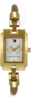 Tommy Hilfiger NATH1780454J Yarmouth Analog Watch (NATH1780454J)
