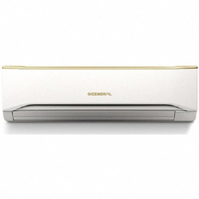 O-General 2 Ton 2 Star Split AC  - White(ASGA24FUTA)