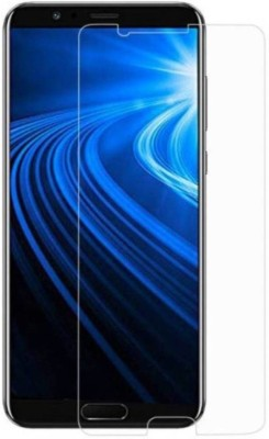 Digi Decor Impossible Screen Guard for Honor View 10(Pack of 1)