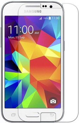 Avni Communication Tempered Glass Guard for Samsung Galaxy J2(Pack of 1)