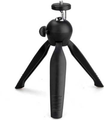 EWELL Mini Mobile 228 Tripod(Black, Supports Up to 1000 g) 1