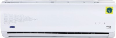 View Carrier 1.2 Ton 5 Star Split Inverter AC  - White(14K ESTER NEO R32 ODU (I039)/CAI14ES5R39F0 + CI145R3CC90, Copper Condenser) Price Online(Carrier)