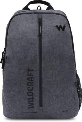 Wildcraft Majestic_Mel 30 L Laptop Backpack(Grey)