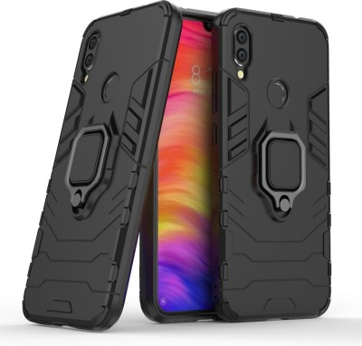 Cooldone Back Cover for YU Ace(Transparent, Grip Case, Silicon)
