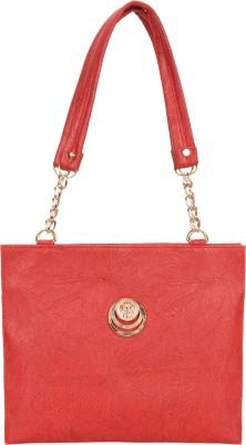 Ligabba Red Sling Bag