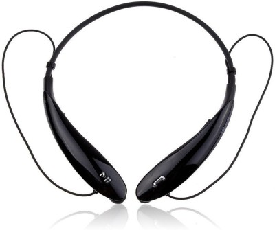 ALAFi Buy HBS800 Wireless headphone best sound y3 With Stereo Bass Bluetooth Headset(Black, Wireless in the ear)