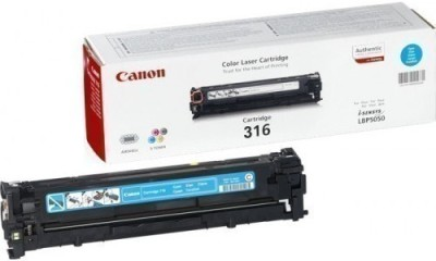Canon Cartridge Toner Single Color Ink Toner