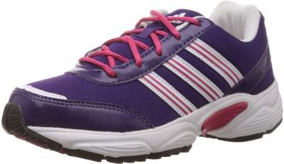 ADIDAS Boys   Girls Lace Sneakers Purple