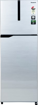 Image of Panasonic 305 L Frost Free Double Door Refrigerator which is best refrigerator under 25000