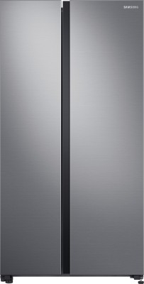Samsung RS72R5001M9 700 L Side by Side Refrigerator