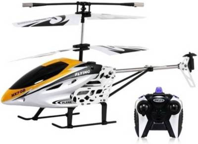skyler V-Max-HX708 Remote Control Helicopter for Kids