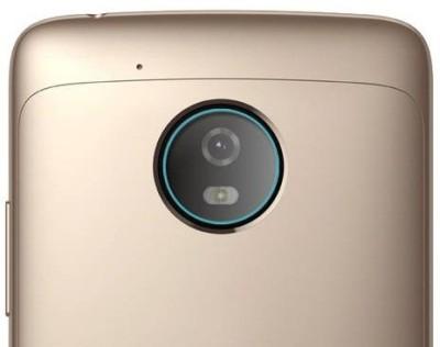 Zootkart Impossible Screen Guard for Motorola Moto G5 Plus(Pack of 1)